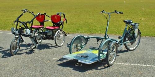 BA electric bikes2